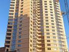 ЖК Юбилейный - ход строительства, фото 55, Ноябрь 2020