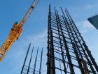 ЖК Каскад на Менделеева - ход строительства, фото 15, Январь 2020