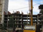 Ход строительства дома № 12 в ЖК На Победной - фото 21, Июль 2014