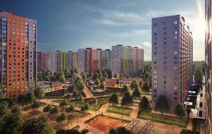Квартиры с отделкой от 57 000 рублей за кв. метр. Сдача в IV квартале 2020 года.