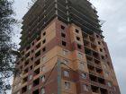 ЖК Площадь Ленина - ход строительства, фото 16, Октябрь 2020