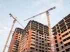 Ход строительства дома № 2 в ЖК Аврора - фото 32, Ноябрь 2019