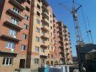 Жилой дом по ул. Львовская, 33а - ход строительства, фото 1, Май 2020