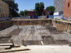 Жилой Дом пр. Чехова - ход строительства, фото 54, Июль 2019