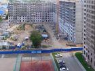Ход строительства дома № 1 корпус 2 в ЖК Жюль Верн - фото 55, Июнь 2017