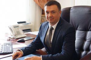 Министр имущественных и земельных отношений Нижегородской области Сергей Баринов подвел основные итоги работы за 2018 год