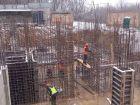ЖК Площадь Ленина - ход строительства, фото 48, Декабрь 2019