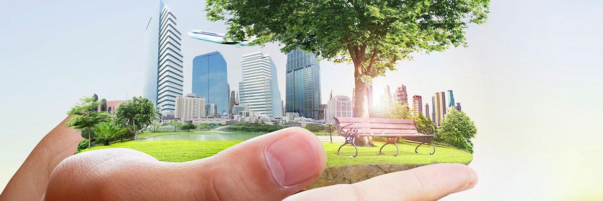 Нижегородская область вошла в ТОП-10 рейтинга по формированию комфортной городской среды