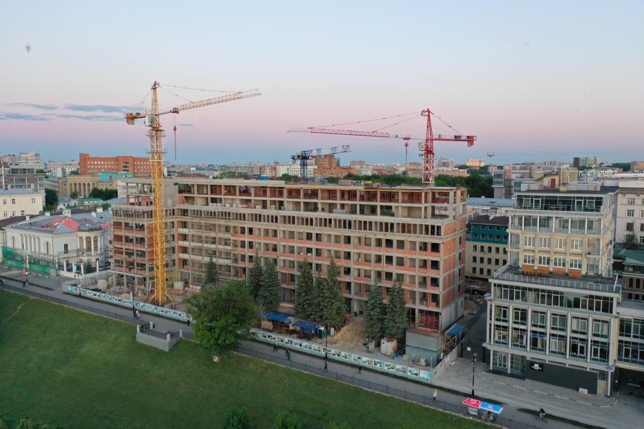 Стоимость самой дорогой квартиры в новостройке Нижнего Новгорода составила 75,8 млн рублей - фото 3