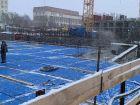ЖК Космолет - ход строительства, фото 25, Январь 2021