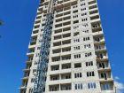 НЕБО на Ленинском, 215В - ход строительства, фото 4, Август 2020