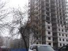Жилой дом Приокский - ход строительства, фото 5, Март 2016