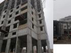 ЖК Адмиралъ - ход строительства, фото 9, Март 2020