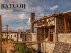 Ход строительства дома № 3 в ЖК Ватсон - фото 67, Июль 2019
