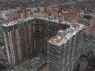 ЖК Сказка - ход строительства, фото 14, Февраль 2021