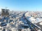 ЖК Вершина - ход строительства, фото 123, Январь 2019